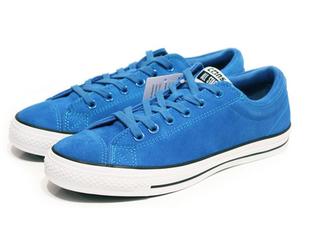 115dbcd43711 CONVERSE SKATEBORDING CONS CTS OX SUEDE