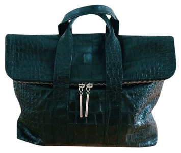 3.1 Phillip Lim 31 Hour Black Tote Bag on Sale, 46% Off | Totes on Sale at Tradesy