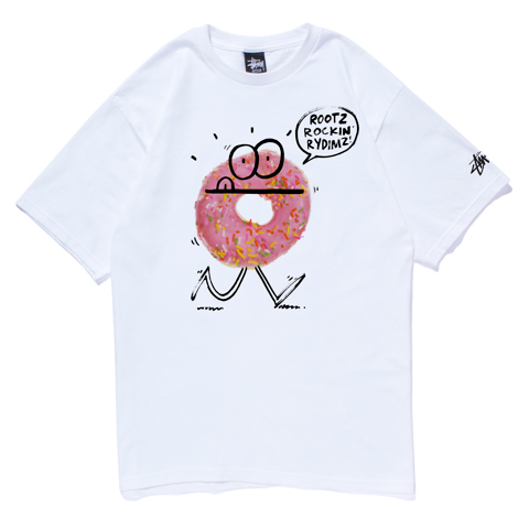 """STUSSY GUEST ARTIST SERIES """"KEVIN LYONS EXHIBITION"""" : STUSSY JAPAN OFFICIAL SITE"""