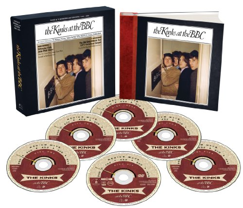 Amazon.co.jp: At the BBC: Kinks: 音楽