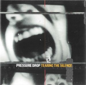 Pressure Drop - Tearing The Silence (Vinyl) at Discogs
