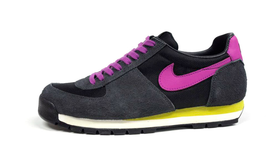 AIR LAVA DOME 「LIMITED EDITION for GENERAL」 BLK/GRY/PPL ナイキ NIKE | ミタスニーカーズ|ナイキ・ニューバランス スニーカー 通販