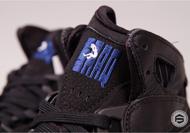 Another Colorway Of The Reebok Shaq Attacked - SneakerNews.com