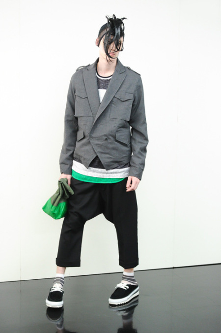 ganryu-comme-des-garcons-2014-spring-summer-collection-13 - Style Engine