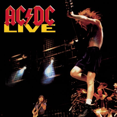Amazon.co.jp: Live (Dlx): AC/DC: 音楽