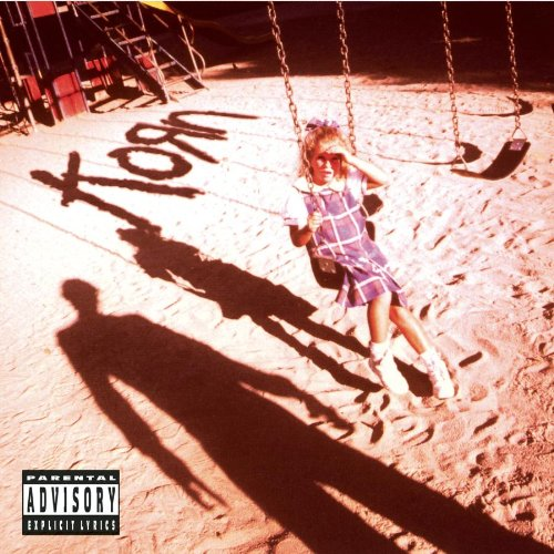 Amazon.co.jp: Korn: Korn: 音楽
