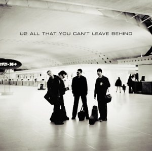 Amazon.co.jp: All That You Can't Leave Behin: U2: 音楽
