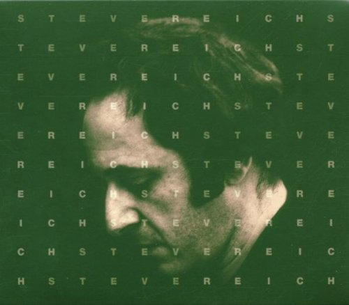 Amazon.co.jp: Steve Reich Works 1965-1995: Steve Reich, Bang on a Can All-Stars, London Symphony Orchestra, Kronos Qt, Reich Ensemble, Bradley Lubman, Reinbert de Leeuw, Michael Tilson Thomas, Paul Hi