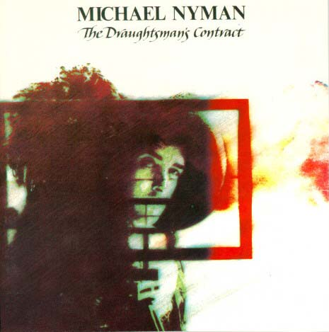 Michael Nyman - Music - Recordings - The Draughtsman's Contract