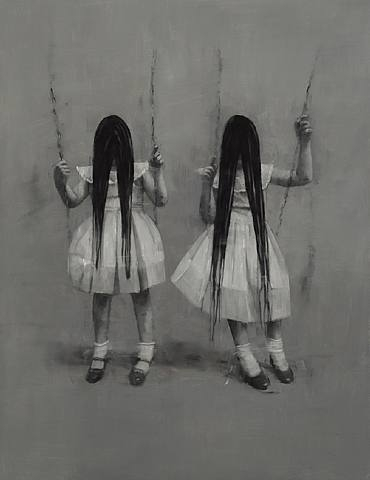 artnet Galleries: Indelible Memories #4 by Sophie Jodoin from J. Cacciola Gallery