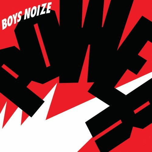 Amazon.co.jp: Power (Dig): Boys Noize: 音楽
