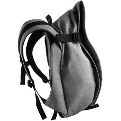 COTEetCIEL Laptop Rucksack 17/15 Grey Melange MacPerfect International