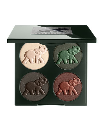Chantecaille Limited Edition Safari Collection L'Elephant Palette - Neiman Marcus