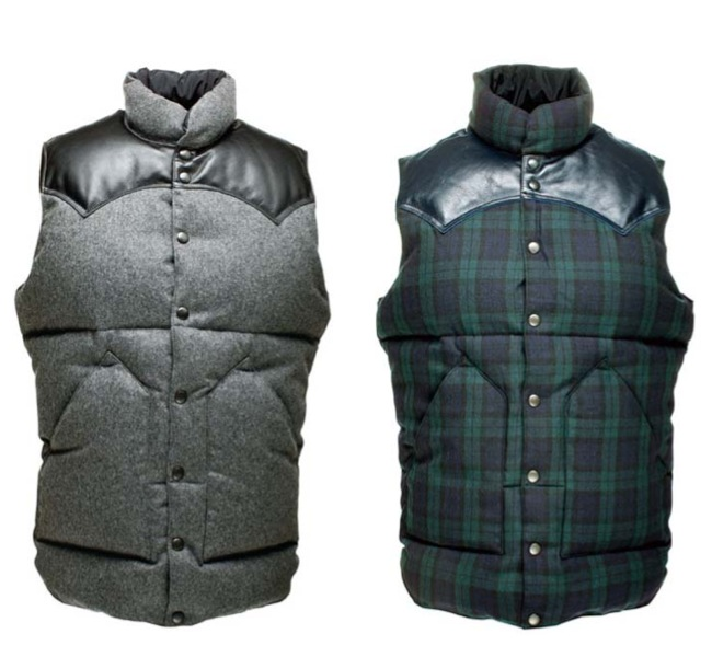 Rocky Mountain Featherbed Vest discount sale voucher promotion code | fashionstealer