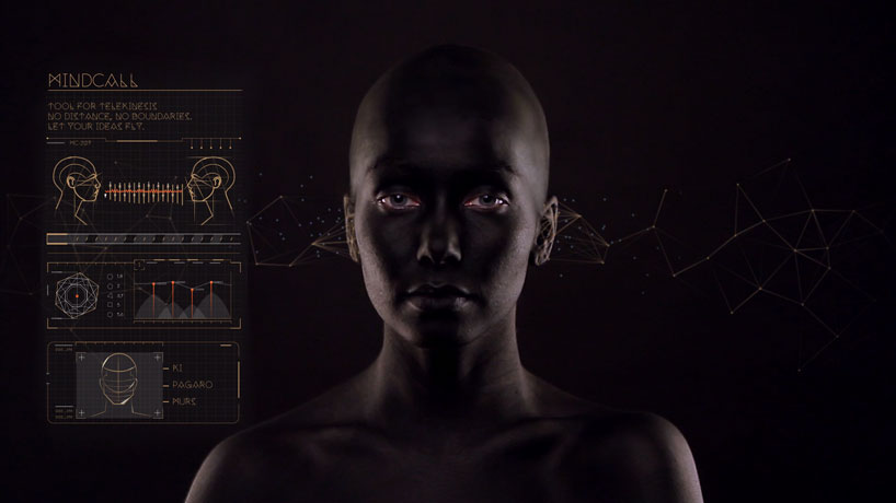 E.O.N responds to brain impulses with organic interface