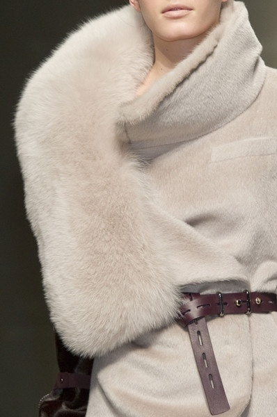 Gianfranco Ferré FW 2012 | High Fashion