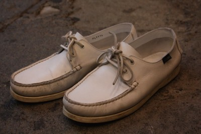 Blog from ArchStyle » paraboot|archstyle|Arch アーチ