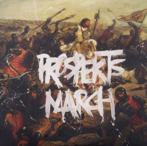 Amazon.co.jp: Prospekt's March: 音楽