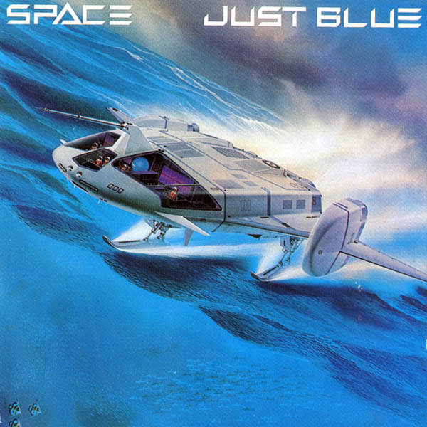 Images for Space - Just Blue