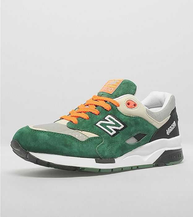 Buy New Balance1600 'Motor Sport' Limited Edition- Mens Fashion Online at Size?