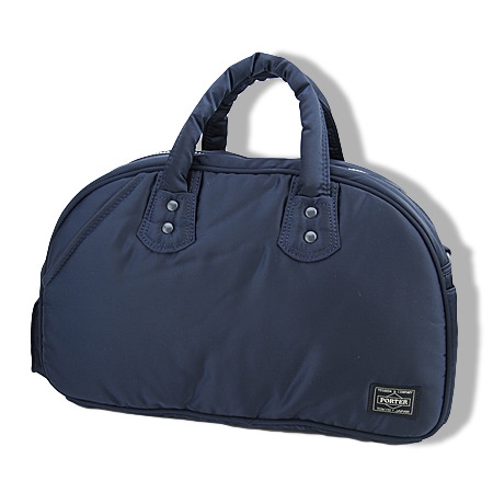 BOSTON BAG (M)|TANKER-ORIGINAL|HEADPORTER OFFICIAL ONLINE STORE|ヘッドポーター オンラインストア