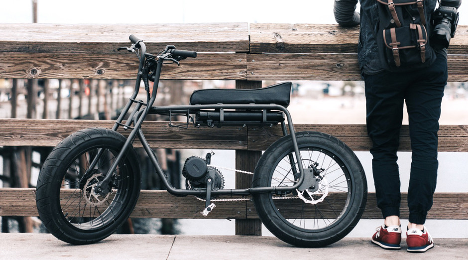 The Super 73 by Lithium Cycles — Kickstarter