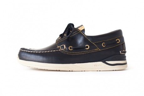 Visvim : SKOOL OF DAZE