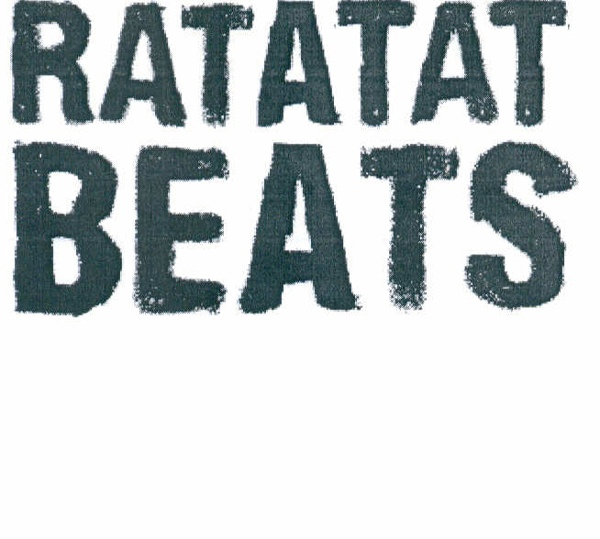 Ratatat - 9 Beats (CD) at Discogs