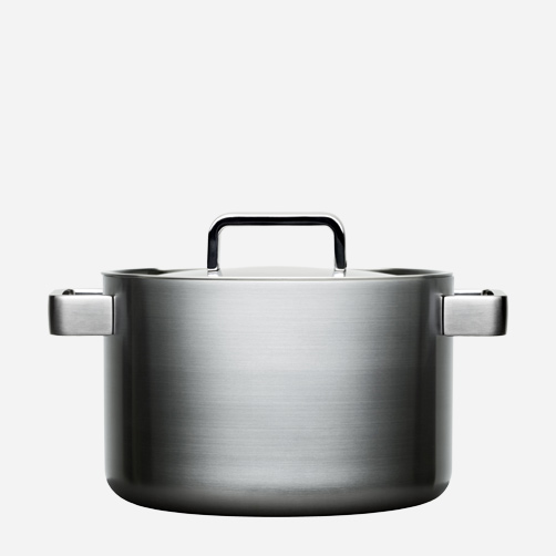 Iittala - Products - Cooking - Tools - Casserole 5,0 l ø 22 cm