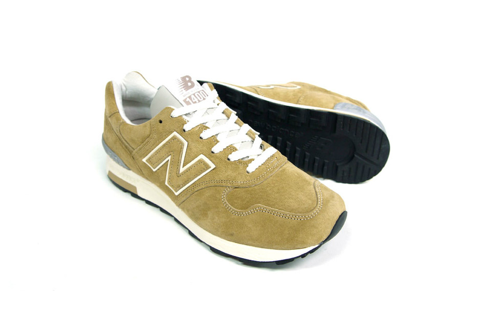 M1400 「made in U.S.A.」 「LIMITED EDITION」 BE ニューバランス new balance | ミタスニーカーズ|ナイキ・ニューバランス スニーカー 通販