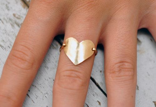 Love this ring<3 | accessorie | Pinterest