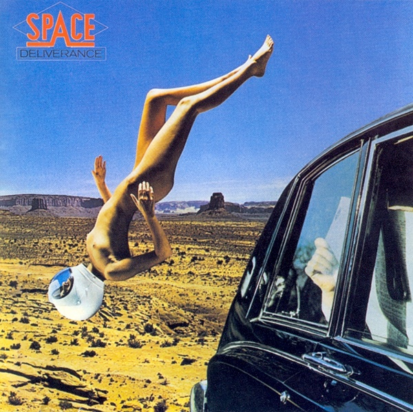 Images for Space - Deliverance