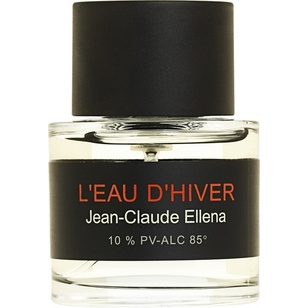 For The Love Of Perfume: Frederic Malle L'Eau d'Hiver