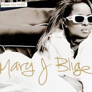 Amazon.co.jp: Share My World: Mary J Blige: 音楽