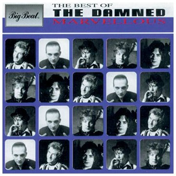 Amazon.com: Marvellous: The Best of the Damned: Music