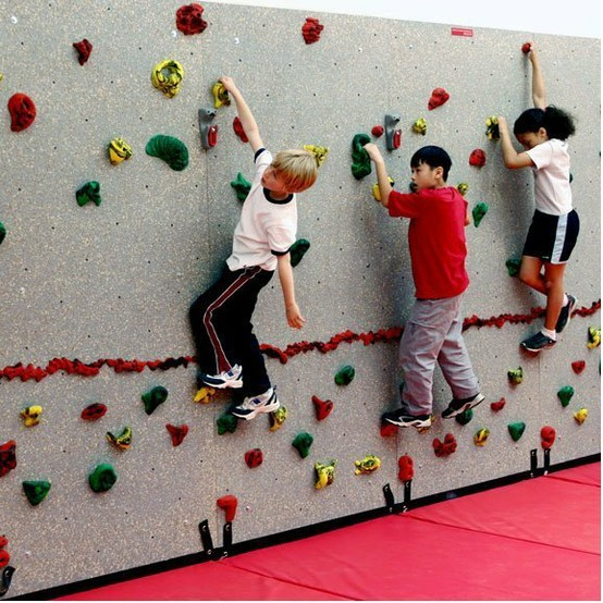 Traverse Walls® | Climbing Wall Hand Holds by TraverseWall