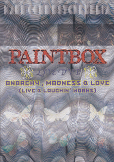 PAINTBOX再入荷!! : PUNK AND DESTROY