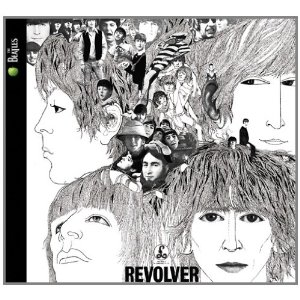 Amazon.com: Revolver: The Beatles: Music
