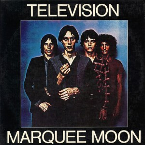 Television :: Marquee Moon (Revisited) | Ze Catalist