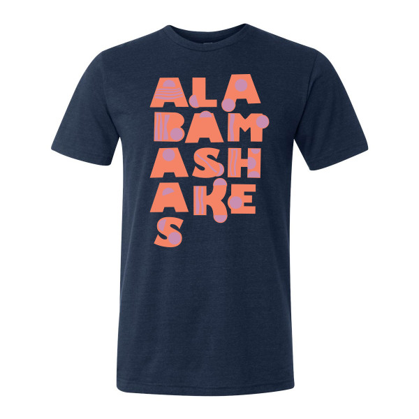 Apparel | Shop the Alabama Shakes Official Store