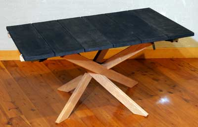 Outside-In Patapata Table