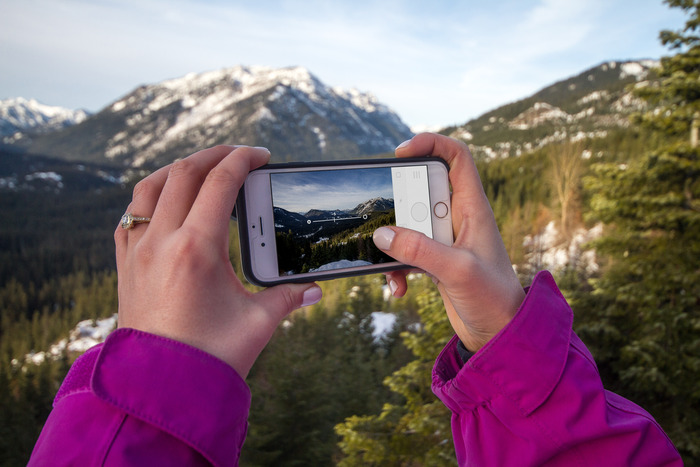 Moment Case- World's Best iPhone Case for Mobile Photography by Moment — Kickstarter