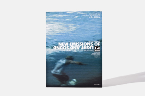 Saturdays Surf NYC   Online Store   New Emissions of Light and Sound