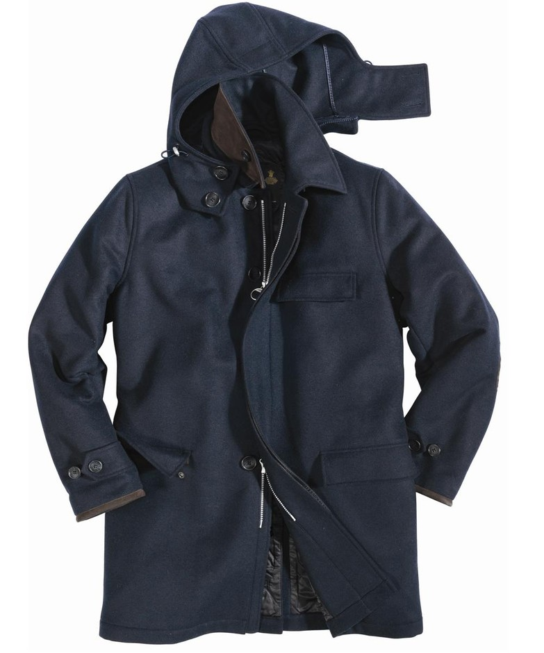 Mens Barbour Lindisfarne Wool Jacket | Barbour's Dedicated Online Shop for Barbour Clothing