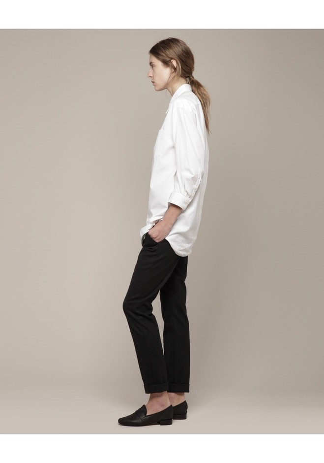 Acne / Brooke Turn Up Trouser | Women's Style | Pinterest