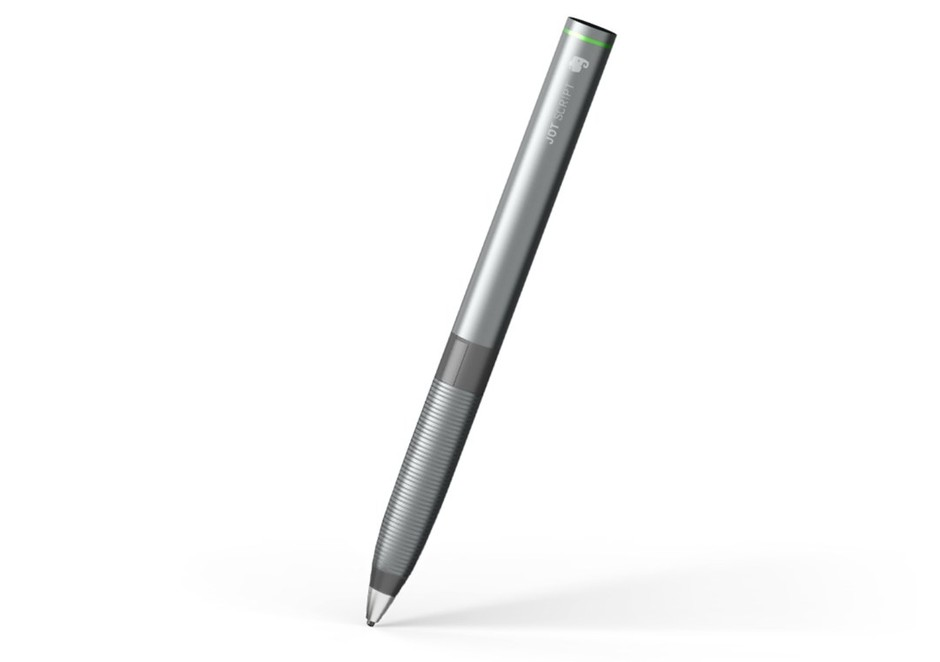 Evernote and Adonit introduce new fine-point Bluetooth stylus