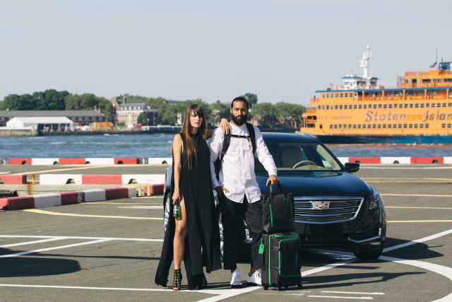 TUMI Debuts Carry-On Suitcase for the #Heineken100 Program - Freshness Mag