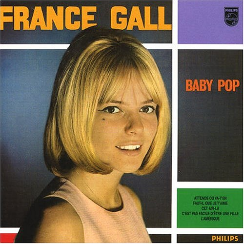 Amazon.co.jp: Gold Music Story: Baby Bop: France Gall: 音楽