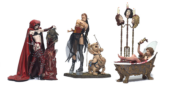 「MCFARLANE'S MONSTERS: FEMMES FATALES」の検索結果 - Yahoo!検索(画像)
