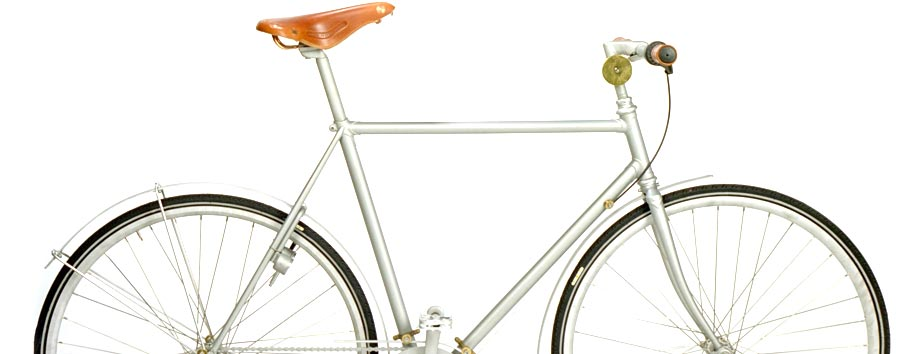 Classic (The Louisiana Bicycle) - Male - €1,599.00 : Sogreni Bikes